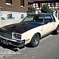 Buick regal somerset limited de 1980