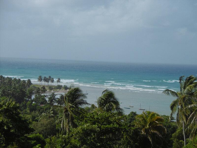 Haiti - Ile à Vaches (24)