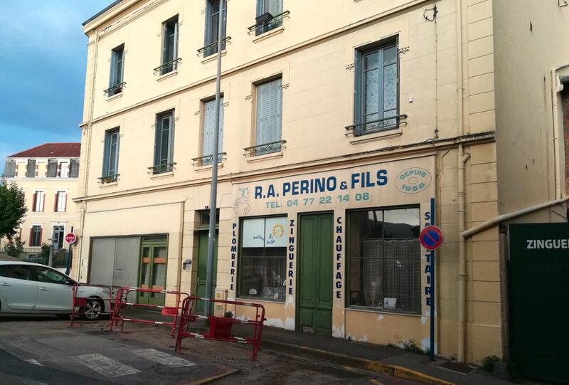 le plombier Perino (1)