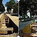 Quartier Drouot - Un nouveau réseau de chaleur basse pression...