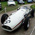 Maserati 250 f-1955
