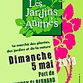 L'affiche du 5 mai 2013