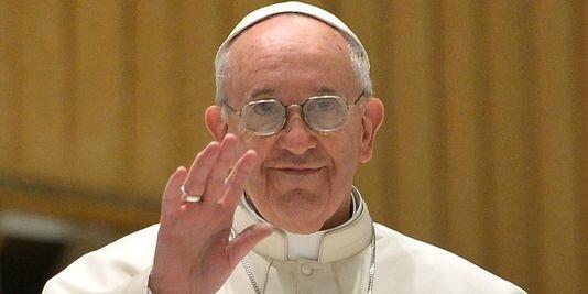 Discours du Pape à la Fédération des AFC en Europe