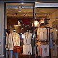 Boutique punka 8,rue fauchier à aix-en-provence , l'endroit préféré des shoppeuses aixoises
