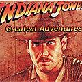 Test de Indiana Jones's Greatest Adventures - Jeu Video Giga France