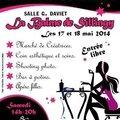 Les Journées Filles à La Balme de Sillingy !!