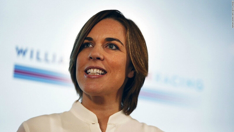 claire williams 1
