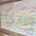 <b>Peinture</b> <b>gonflante</b>!