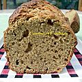 Savannah bread
