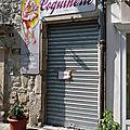 La Coquinerie Les Vans Ardèche vêtement <b>lingerie</b>