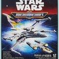 Micro Machines Hasbro Star Wars <b>The</b> <b>Force</b> <b>Awakens</b>