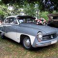 Wartburg 311 coupé de 1961 01