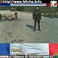 BiTCHE <b>1979</b> : la PAGE du Cuirassier PASCAL LE GOFF <b>1979</b>/80.