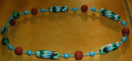 stained glass bead le retour 2