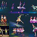 Ecole de danse du condroz