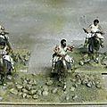Ma cavalerie numide