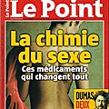 Le point (fr) 2002