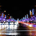 Petit tour à la capitale... des lumières