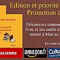 comment éditer un <b>livre</b> et le promouvoir ?
