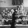 Cp 1952 école du centre