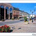 FOURMIES-Le Centre d'affaires Le Palace