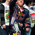 Grand Prix de Chine remporté par Sebastian Vettel