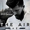 The air he breathes de brittainy cherry [the elements tome 1]