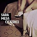 <b>Cicatrice</b>
