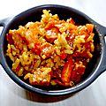 Jambalaya (c'plat c'est mon coup d'nostalgie, d'larmes, d'sourire à moi)