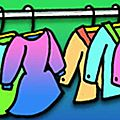 Bourse aux vêtements et puericulture