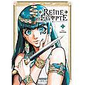 Best of Emma #15: sa sélection de Mangas