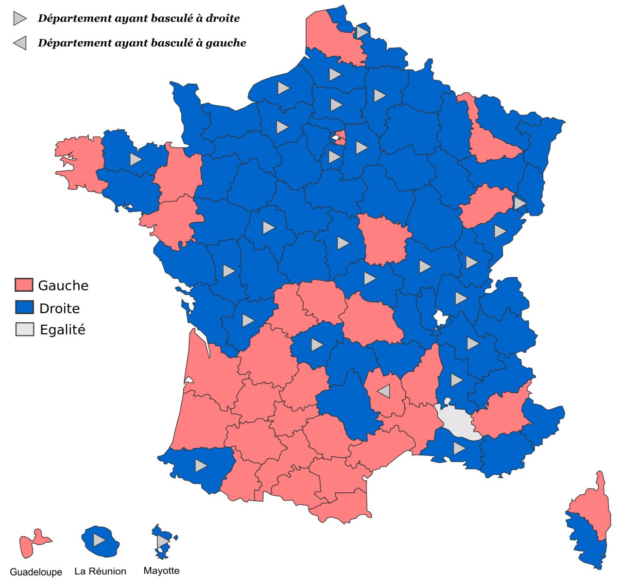 france election departemental 2015 fn ps ump