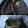 Pantalon élastiqué Intemporels