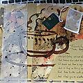 <b>ATELIER</b> <b>CREATIF</b> - 17 ART BOOK - Encre