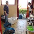 Journée Moules-frites du 6 février 2011