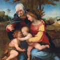<b>Fra</b> <b>Bartolommeo</b>, Van Dyck, Marieschi and Turner lead auction of Old Masters and 19th century Art at Christie's