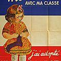 Affiche propagande collaboration, 1943