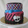 Gâteau Mon