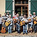 Stage Guitare et chanson avec Joel <b>Favreau</b>