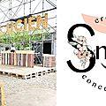 Derniers jours au <b>Concept</b> <b>Store</b> Smile (Rouen - 76) !!