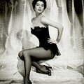Ava gardner - poses pin up