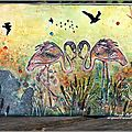 Flamants roses - dt crafty individuals