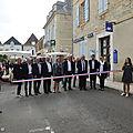42ème salon artisanal de <b>Navarrenx</b> (64) en Béarn