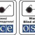 L'<b>OSCE</b> en question ...