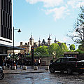 Londres - <b>City</b> <b>Guide</b> - Jour 1