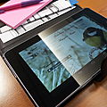 Tablette <b>Nexus</b> 7 de Google/Asus