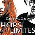 Hors limites-Katie Mcgarry