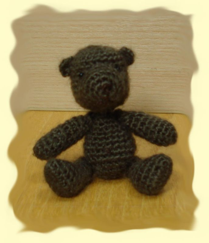 ourson de Breizh Bear