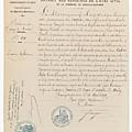 Biographie de l'Officier PAGES André (1859-1912), Capitaine d'infanterie