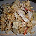 0221 Tajine de poulet, artichaut et citron 1